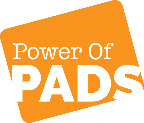 Power of Pads